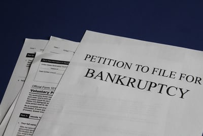 Can a Cannabis Business File for Bankruptcy? No, but You Have Some Options