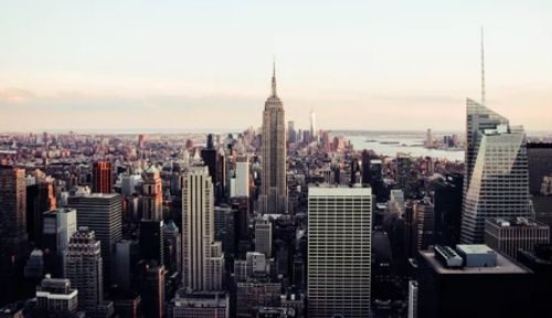NY could legalize cannabis in 2021