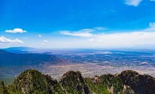 New Mexico cannabis legalization 2021