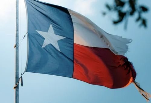 Texas marijuana legalization 2021