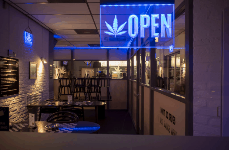 How much does it cost to open a dispensary in NY?
