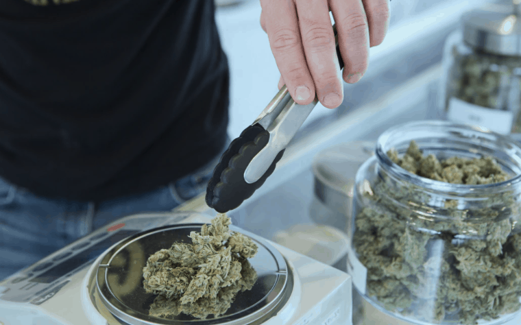 How much do I need to open a dispensary in California?