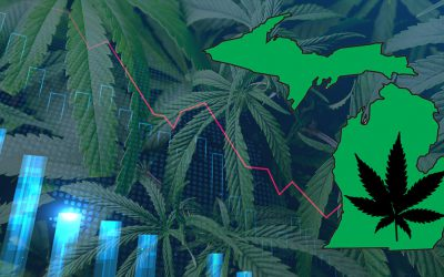 Federal Cannabis Bill Backed by Michigan Banking Groups