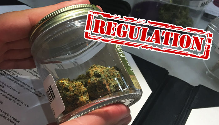 Cannabis Regulations – Are They Important?
