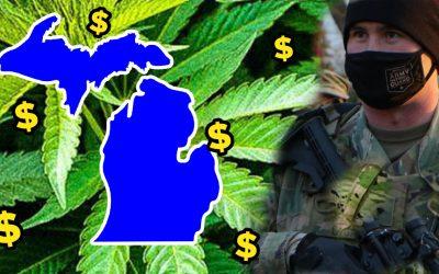Michigan Marijuana Insight: $20M Ready for Marijuana Research