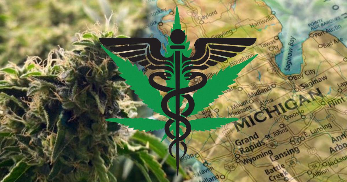 michigan medical marijuana faq