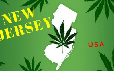 New Jersey Marijuana Laws: Big Changes Coming