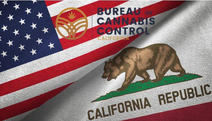 the bureau of cannabis control