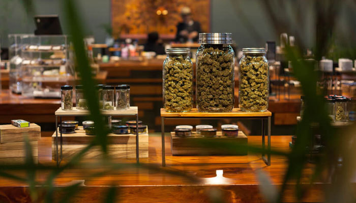 Vertical Integration with a dispensary in california