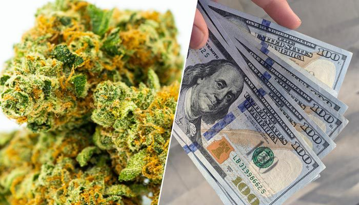 cannabis financing flower notes