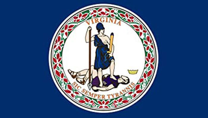 Virginia Cannabis Control Authority (CCA) logo