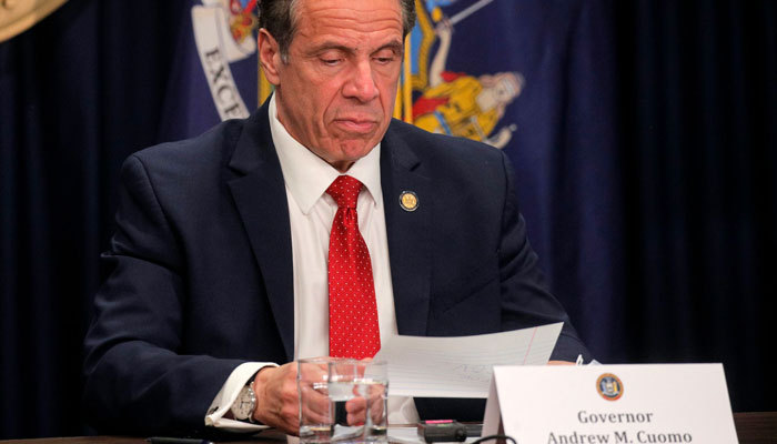 Cuomo's Signature Effectively Changed New York