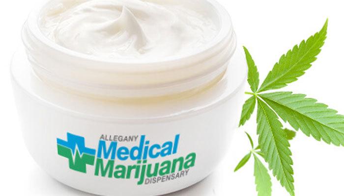 Medical Marijuana Topicals new jersey