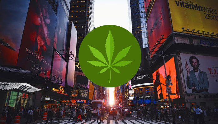 Is Weed Legal in New York?