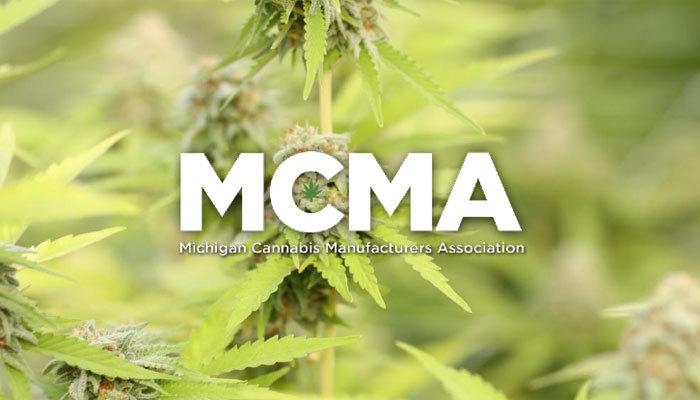Michigan Cannabis Manufacturers Association (MCMA)
